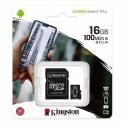 Kingston micro sd 16GB class 10