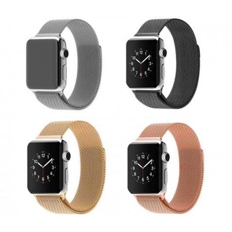 Correa para Apple watch 42mm magnetico