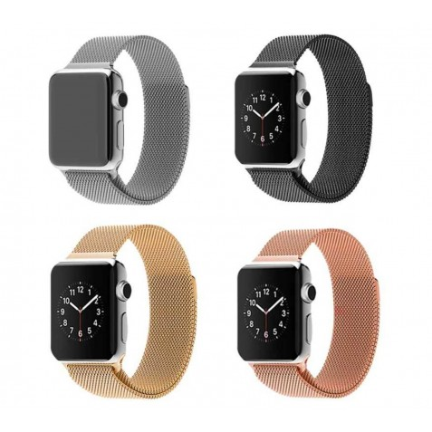 Correa para Apple watch 42mm magnetico