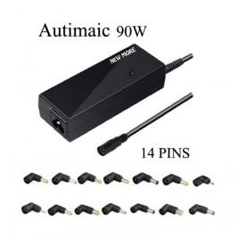 Cargador portatil 90w autimatic 14pink