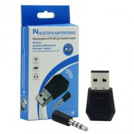 Adapter bluetooth para ps4