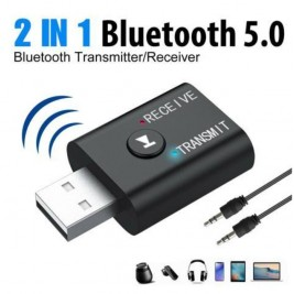 Adapter bluetooth transmisor o recivi 2en1