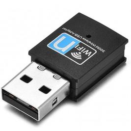 Adaptador MINI USB WIFI 300MB