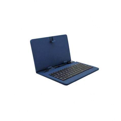 Funda con teclado 7