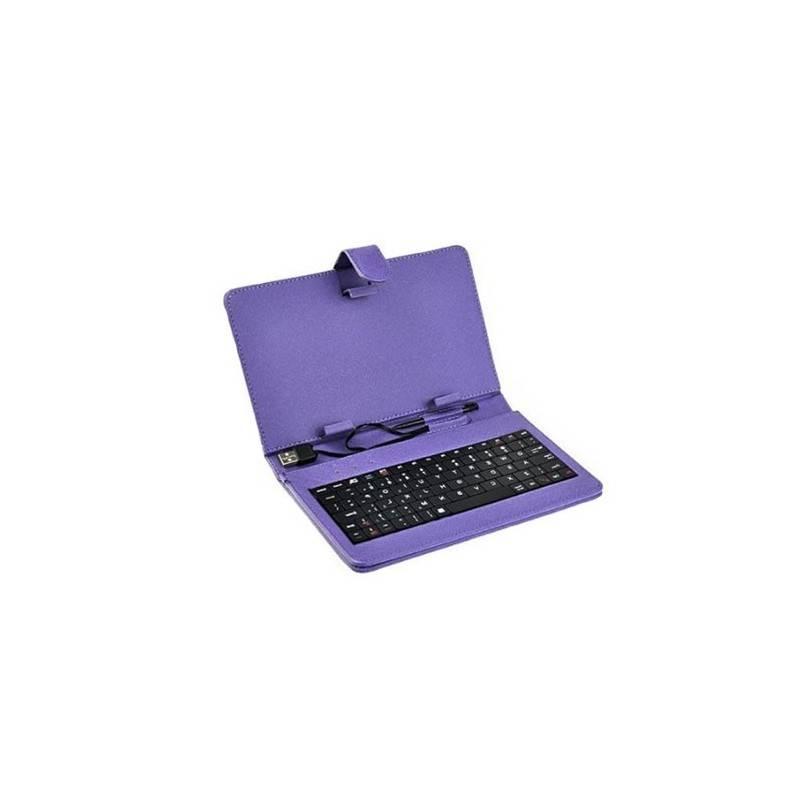Funda universal tablet 9 pulgadas con teclado - Fundas de tablet de 9 pulgadas ...