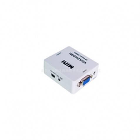 Convertidores VGA a HDMI