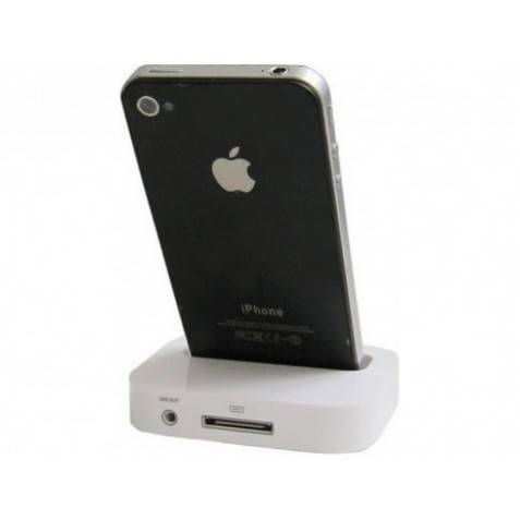Base Dock Iphone 4