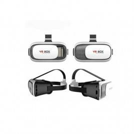 Virtual Gafas 3D