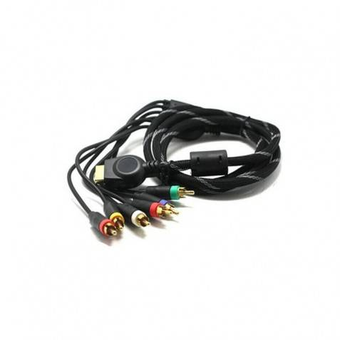 Cable 5RCA
